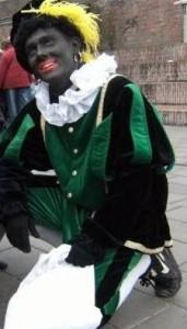 groene Piet