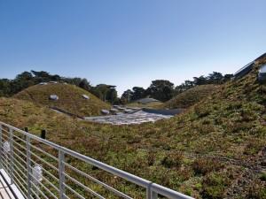 Natuur en wetenschap in California