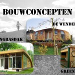 Tiny house, green unit, groengrasdak: trend?