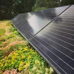 Groendak New Solar