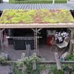 Dakconstructie plat dak berekenen