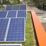 Solar Days Zonne-energie.