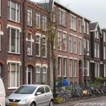 Hartje Utrecht: Groendak aangelegd.