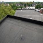 Een dakbedekking met unieke eigenschappen: EPDM