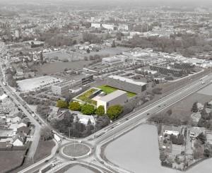 De groenste van Nederland in 2011
