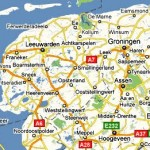 Groendak Noord - Nederland.