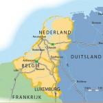 Groendak zoekt partner in België
