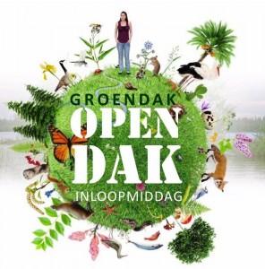 Inloopmiddag Open Dak
