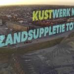 Groendak aan Zee | Kustwerk Katwijk